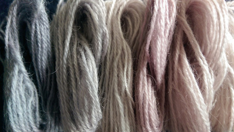 Authentic Effects | Wool Blog | Scoop.it