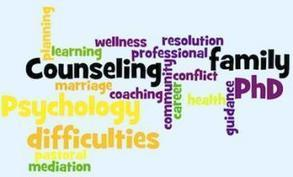 PhD in Counseling Psychology | Psychology Professionals | Scoop.it