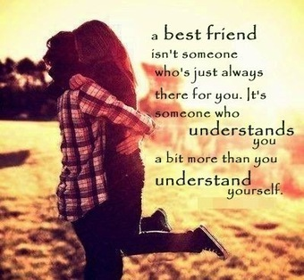 Friendship Day Quotes for Best Friend