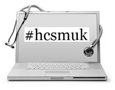 #hcsmuk | Health & Technology | Scoop.it