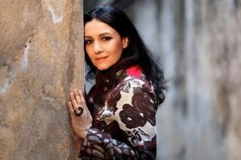 Roxana Amed le presta su voz a la poesía de Alejandra Pizarnik | Alejandra Pizarnik | Scoop.it