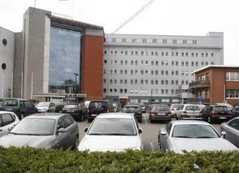 Personeel AZ Herentals volgt patiënten met chip | ICT technology showcase | Scoop.it