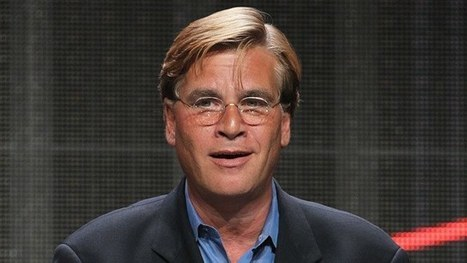 Read the Letter Aaron Sorkin Wrote His Daughter After Donald Trump Was Elected President | Positive futures | Scoop.it