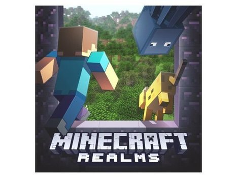 Minecraft Realms per giocare nei mondi online in arrivo su iOS, Android e Windows 10 | Teaching and Learning English through Technology | Scoop.it