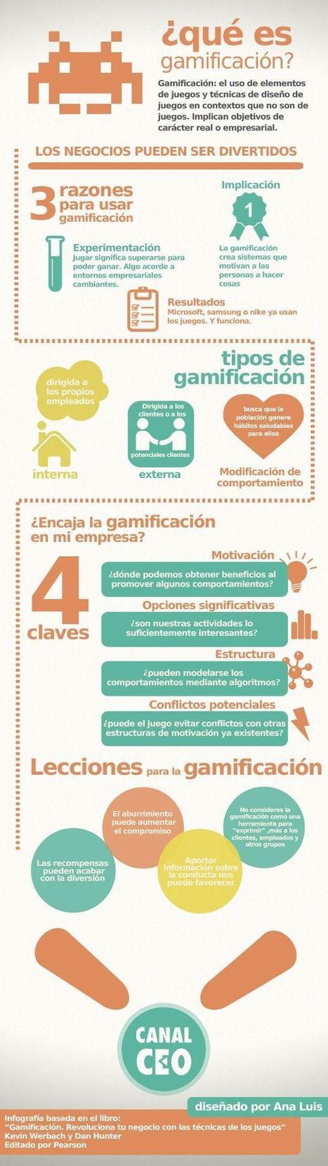 Gamification | Seguridad ocupacional | Scoop.it
