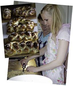 Kinuskikissa - Suomen suosituin leivontayhteisö | Leivonta | Scoop.it