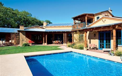 Village of Los Rancho Luxury Homes for Sale | Designs | Scoop.it