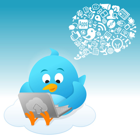 Twitter Marketing for Small Home Based Business | Web Marketing For Local Business | Scoop.it