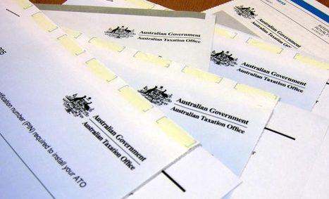 Tax Office to refresh web platform | E-skills showcases | Scoop.it