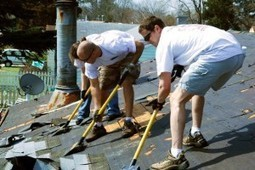 Garden Shed Design 101: Construct With Purpose | orthovox.org | Reasons Rubber Roof Material is Beneficial for Repairs | Scoop.it