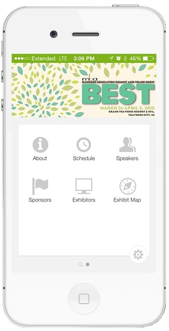 Download the BEST 2015 Mobile App! | Bankers Education Summit and Trade Show (BEST) | Scoop.it
