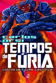 Carlos Orsi: 20 anos, 10 livros | Ficção científica literária | Scoop.it