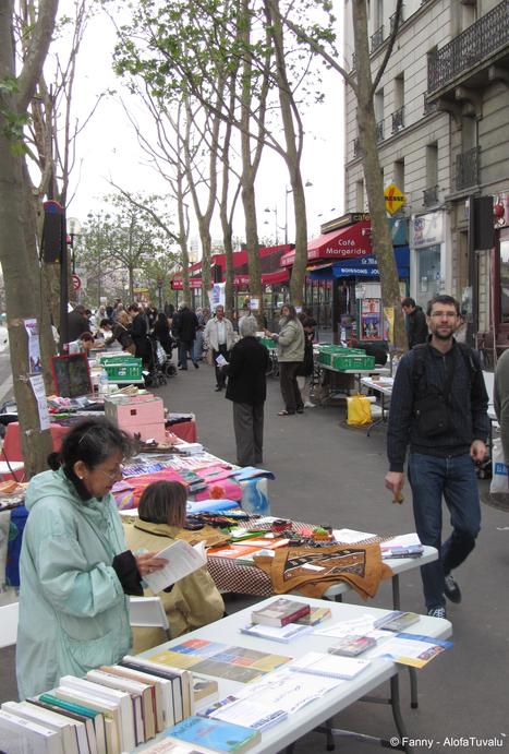 Braderie de Livres Solidaires | Une Option de Plus | Actualité du monde associatif, du bénévolat, des ONG, et de l'Equateur | Scoop.it