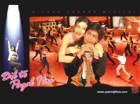 Bollywood par Arte | Joue-la comme Beckham | Scoop.it