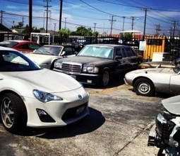 Car Auctions: Buy Your Dream Car for Your Dream Price | Automotives | Scoop.it