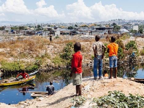 Reportage interactif: saurez-vous reconstruire Haïti? | Associations, bénévolat, solidarité et philanthropie | Scoop.it