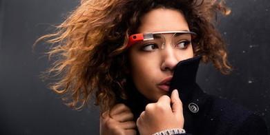 Die Angst vor Googles Datenbrille ist irrational: Eine Brille? Hausmeister hilf!   MEDIACLUB   Scoop.it