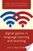 Digital Games in Language Learning and Teaching | Language Learning through Games | Scoop.it