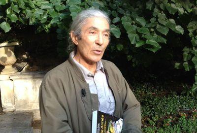 Le jury du Prix du roman arabe réconcilié autour de Boualem Sansal | BiblioLivre | Scoop.it