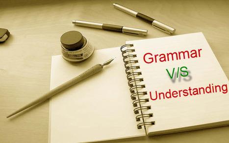 Grammar Versus Understanding! Which Ranks Highest in Relation to Translation Quality? - DAMMANN German English Translations Blog | Importance of Certified Translations | Scoop.it