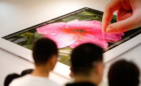 Nobody Knows What an iPad Is Good for Anymore | Is the iPad a revolution? | Scoop.it