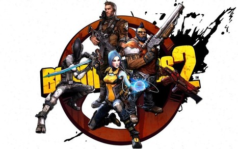 Fourth day of Steam sale reduces Borderlands 2 and more top titles ... | GamingShed | Scoop.it