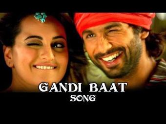 Latest Hindi Lyrics of Bollywood Movies: Gandi Baat Lyrics - Rambo Rajkumar (2013) - Mika Singh,Kalpana Patowary | Bollywood and Punjabi Lyrics | Scoop.it