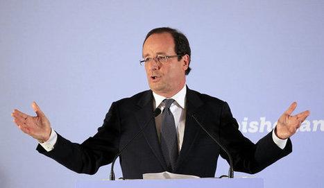 Hollande, Bayrou, Le Pen...  les voyages forment les candidats - ParisMatch.com   Du bout du monde au coin de la rue   Scoop.it