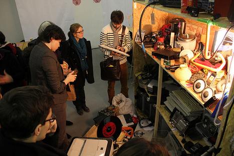 Make It Up, un festival pour déjouer l'obsolescence programmée | Make It Up 2012 | Scoop.it