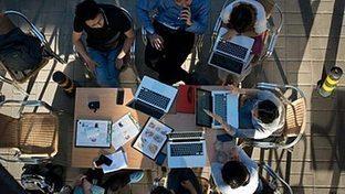 BBC World Service - Click, Danah Boyd: It's Complicated | Kinderen en interactieve media | Scoop.it