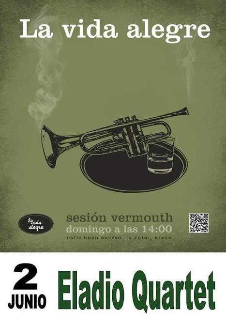 Photos of Colectivo Asturiano de Jazz   Facebook   Actualidad del Jazz en Asturias   Scoop.it