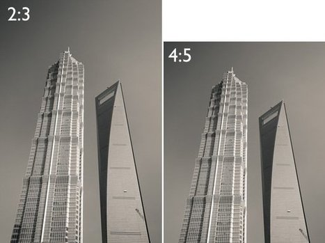 Aspect Ratio: What it is and Why it Matters - Digital Photography School | Photo News | Scoop.it