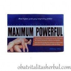 Maximum Powerfull Obat Kuat Herbal Pria | Sexshopsby | Scoop.it