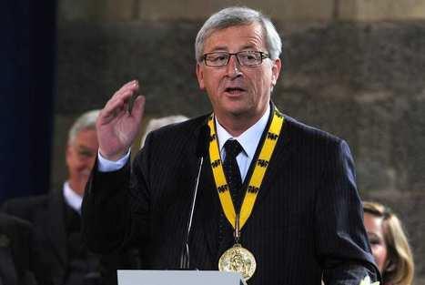 Jean-Claude Juncker nouveau patron de l'Europe   Elections européennes 2014 : articles de fond   Scoop.it