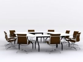 Do Collaborative Workspaces Work? | Matters of Design | Scoop.it