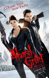 Hansel & Gretel: Witch Hunters (2013) | Self Publishing Reviews | Scoop.it
