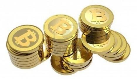 Le Bitcoin passe la barre des 1000 dollars   Veille Technologique   Scoop.it