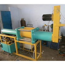 Cone Dhoop Machine manufacturer, Cone dhoop making Machine Supplier | Cone dhoop making machine from Bangalore | Scoop.it
