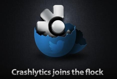 Twitter scoops up developer tool Crashlytics | The Perfect Storm Team | Scoop.it
