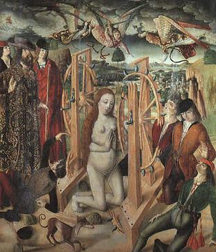 Pintura Gótica en España | Minerva | Scoop.it