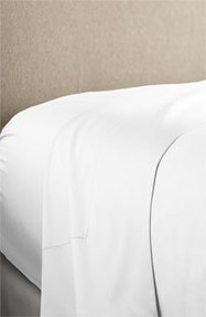 Best Reviews Nordstrom at Home 500 Thread Count Flat Sateen Sheet (Buy & Save) Best Reviews | My store | Scoop.it