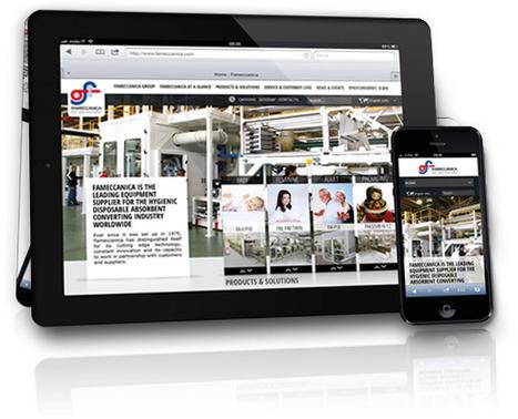4 suggerimenti per un flyer o una brochure aziendale | Off-line Communication | Scoop.it