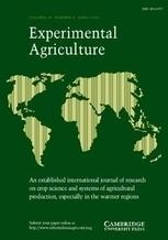 Cambridge Journals Online - Abstract   Hevea brasiliensis   Scoop.it
