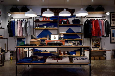Oui Open Merges With Storefront To Become A Global Pop-up StoreMarketplace I TechCrunch   DIGITAL IN RETAIL   Scoop.it