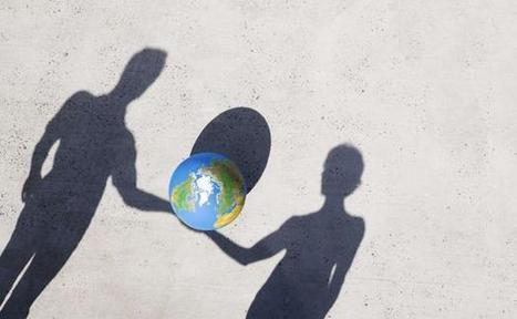 Développement durable: Les jeunes lucides mais encore peu engagés pour sauver leur planète | Environnement et développement durable, mode de vie soutenable | Scoop.it