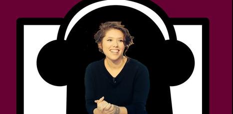 Pourquoi Slate fait le pari du podcast   DocPresseESJ   Scoop.it