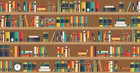 Un sencillo hábito que te permitirá leer más de 30 libros al año | iEduc@rt | Scoop.it