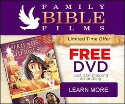 Family Bible Films Reviews | Bible Films Family | Family Bible Films | Scoop.it