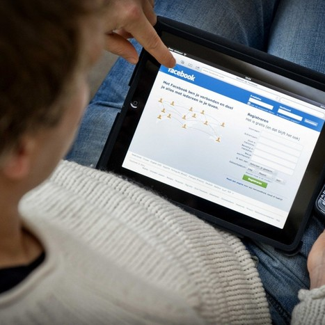 Facebookrel levert scholiere 70.000 dollar op | Target EN Feed (Dutch) | Scoop.it