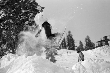 Fathers of Snowboarding: Ken Achenbach - Transworld Snowboarding | canadiansnowboardmuseum.com | Scoop.it
